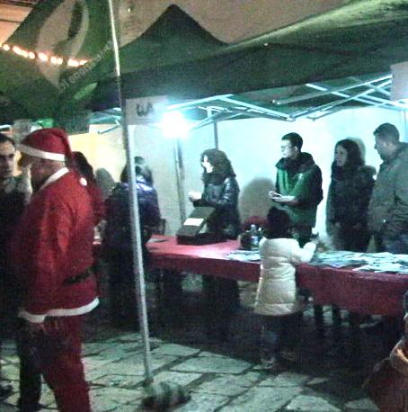 Natale Insieme con la Pizzica a Castellaneta