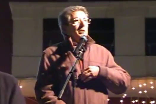 Tito Anzolin risponde a Rocco Ressa