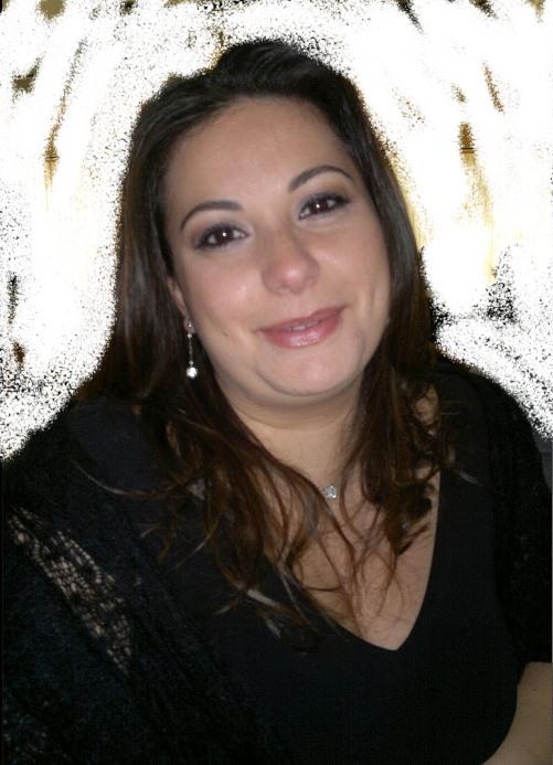 1° concorso canoro Natale in Musica svoltosi a Castellaneta Marina (TA), Francesca Giannini è la vincitrice