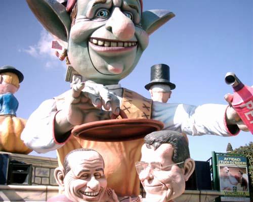 Carnevale di Massafra, ecco il programma