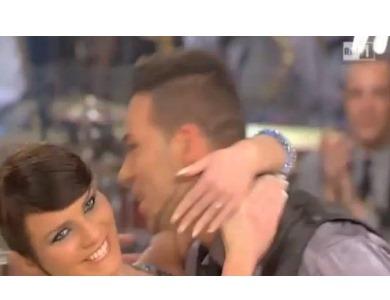 Ballando con te 2012: Claudia Pia Mottolese