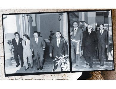 """""""Taranto, da Lorusso a Cannata"""", il nuovo libro di Giuseppe Stea"""