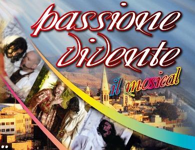 Mottola: Passione Vivente – il musical