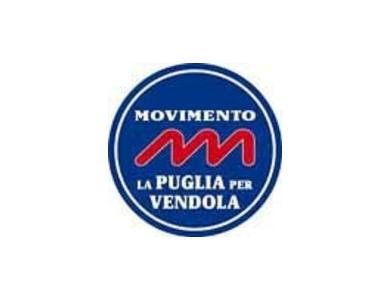 """"""" """"La Puglia per Vendola"""" sosterrà la candidatura di Vito Cervellera"""