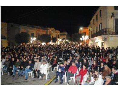 """Coalizione Tarasco Sindaco: """"Grande successo per la convention di presentazione"""""""