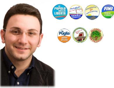 """Comunicato Stampa della coalizione """"Francesco Serra Sindaco"""""""