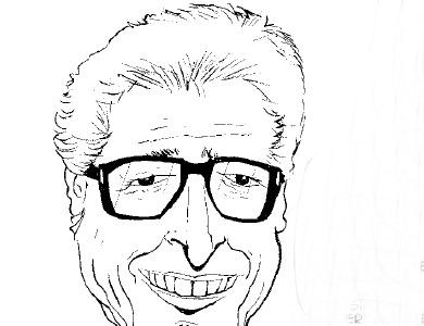 Ciao Sindaco Ressa.La Vignetta by Antonio Vinci