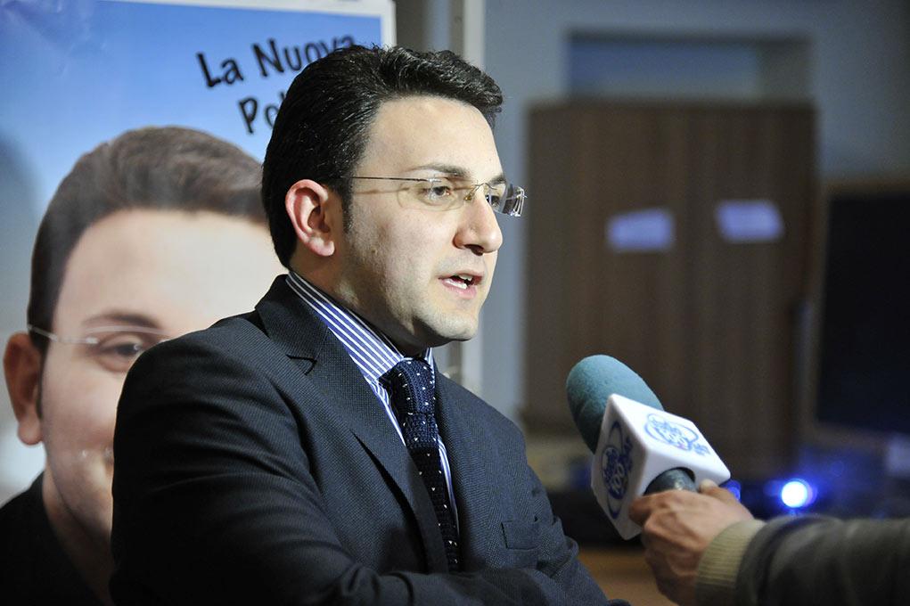 Ciccio Serra sul voto di scambio