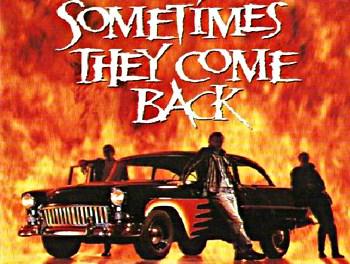 A volte ritornano…