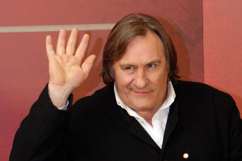 Miserabile sarà lei!, disse Depardieu allo Stato