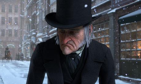 Buon Natale e lasciate in pace Scrooge, una volta tanto