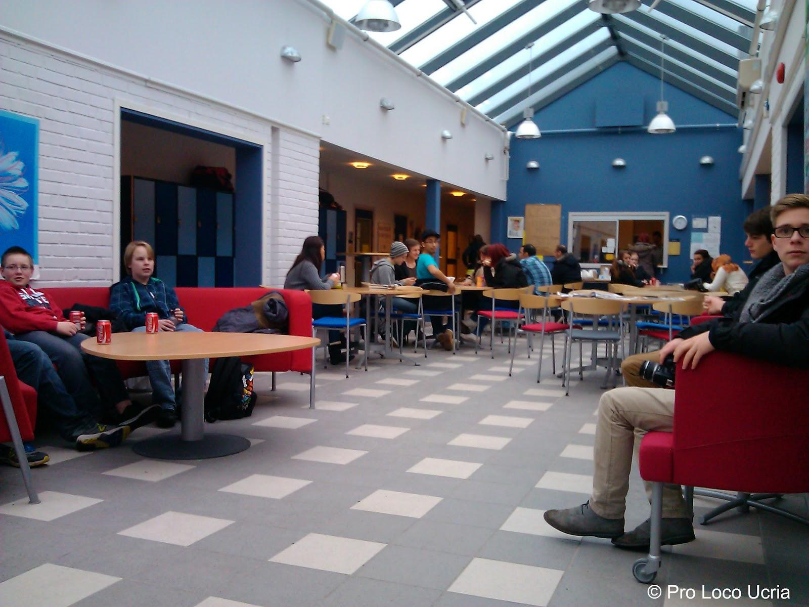 A scuola dagli svedesi