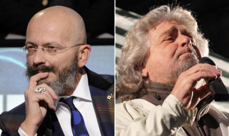"""Spaccare in quattro il capello. I """"casi"""" Giannino e Grillo"""
