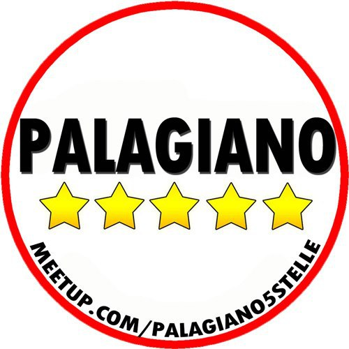Palagiano a 5 Stelle