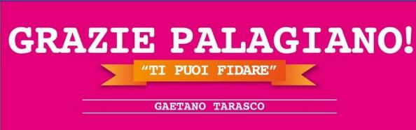 """Un """"gruppo aperto"""", alla censura, su Facebook: Tarasco Sindaco. di Giuseppe Catucci"""