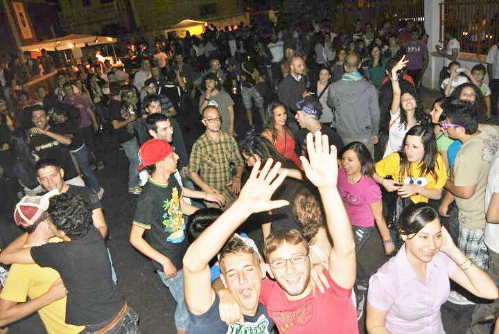 Aperte le iscrizioni al Palagiano Music Festival '14