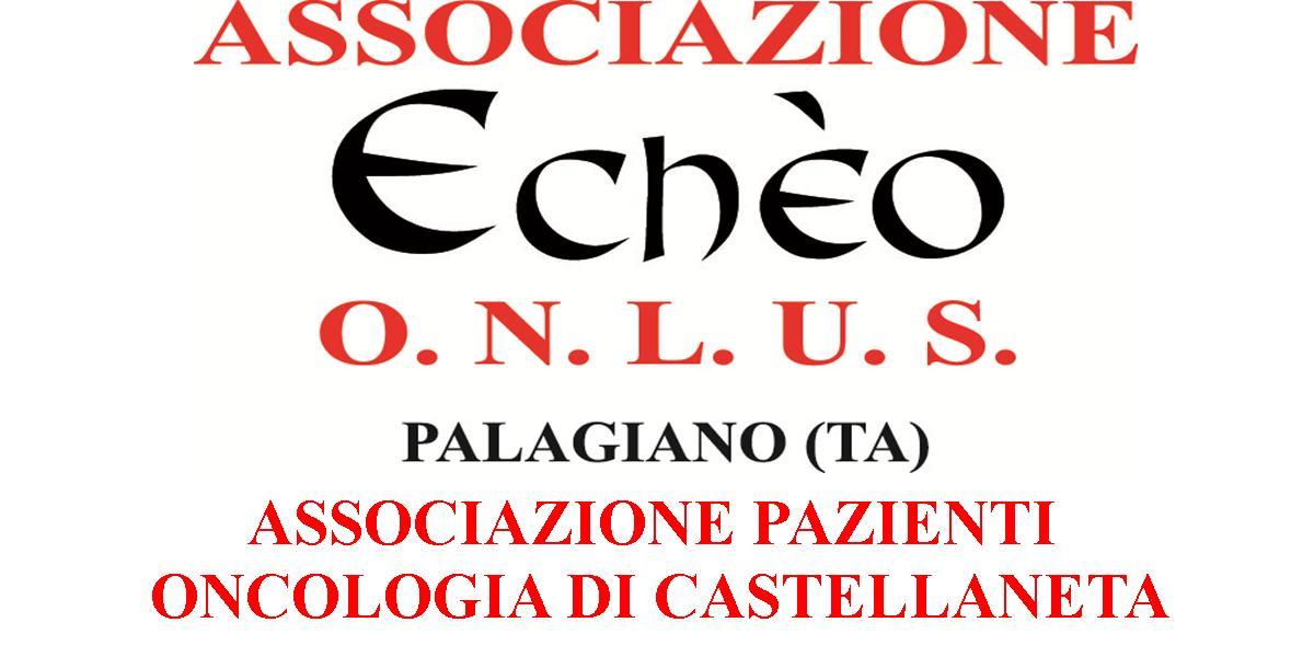 """Associazione Echeo: """"Lunedi 30 ottobre il CC sosterra' la nostra proposta"""""""