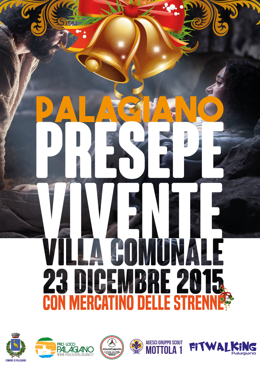 Natale a Palagiano