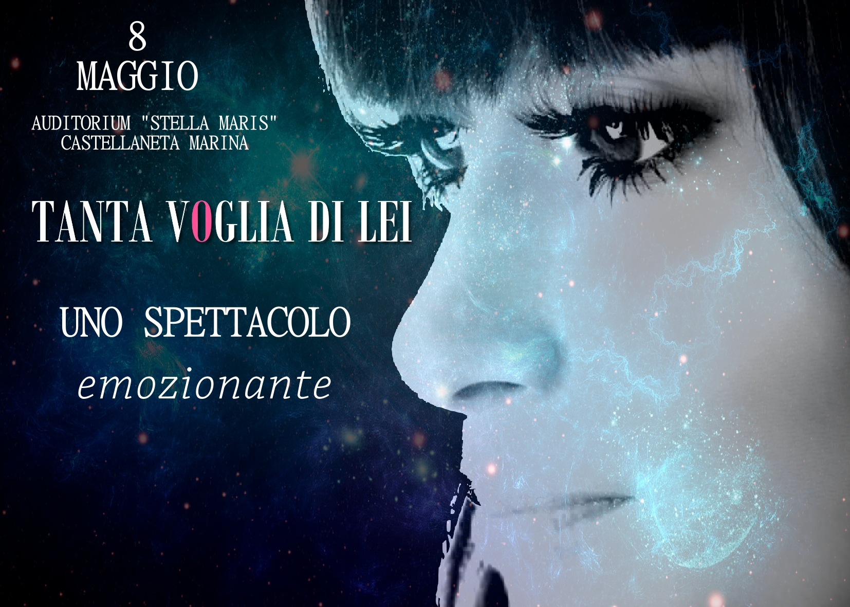Una Storia D'Amore tra le vie di Palagiano, Palagianello e Castellaneta diventa Spettacolo!