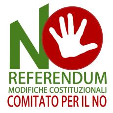 """Comitato a Palagiano: """"PERCHE' IO VOTO NO ALLA RIFORMA COSTITUZIONALE"""""""