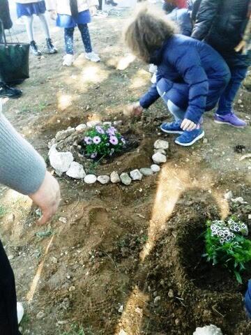 Nontiscordardimè – operazione scuole pulite 2017