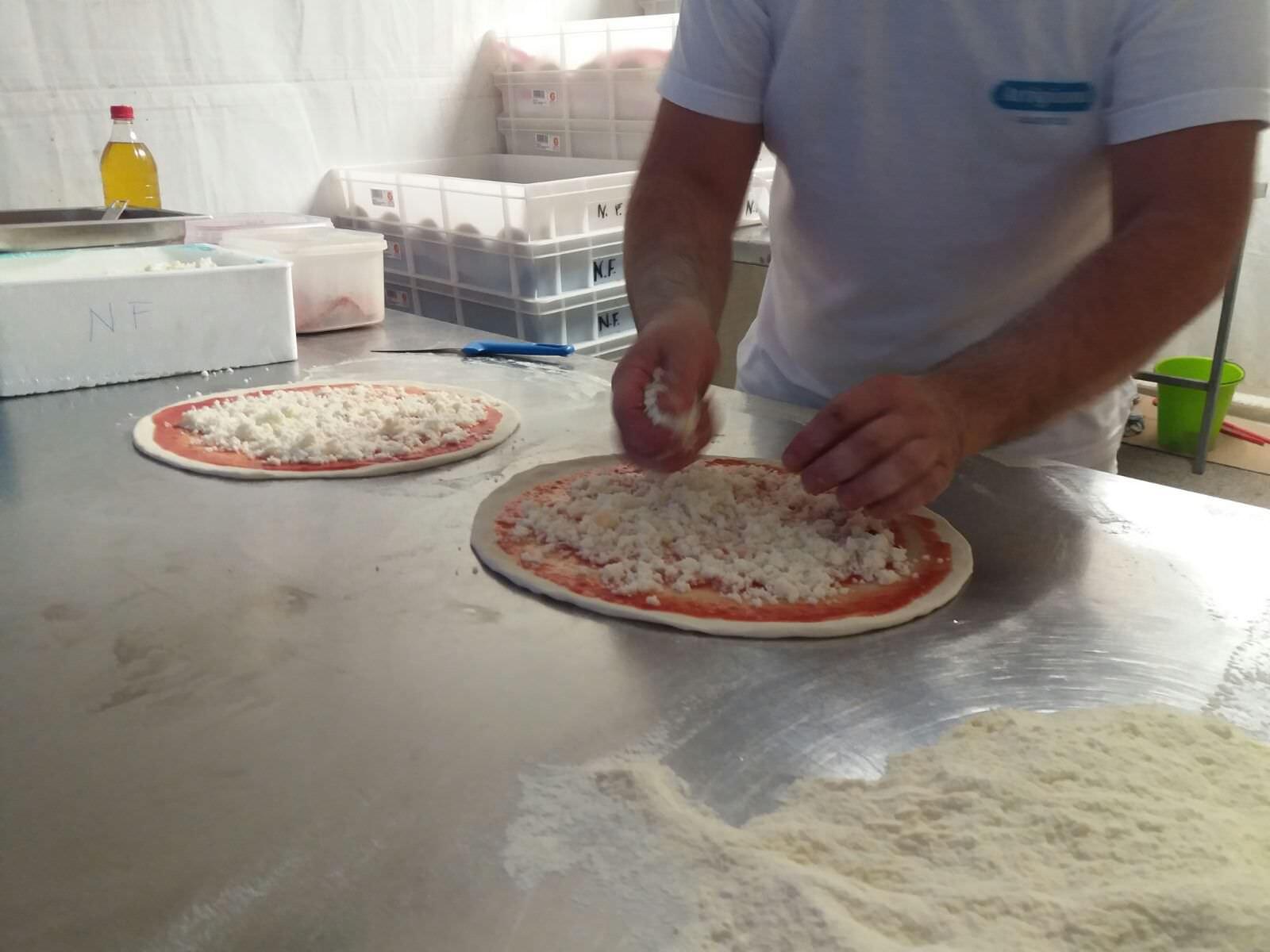 MOTTOLA (TA). Al via l'organizzazione della Festa della Pizza