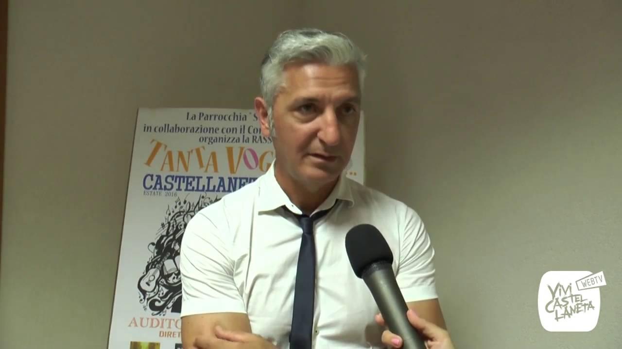 Roberto Tanzarella scrive al sindaco di Castellaneta
