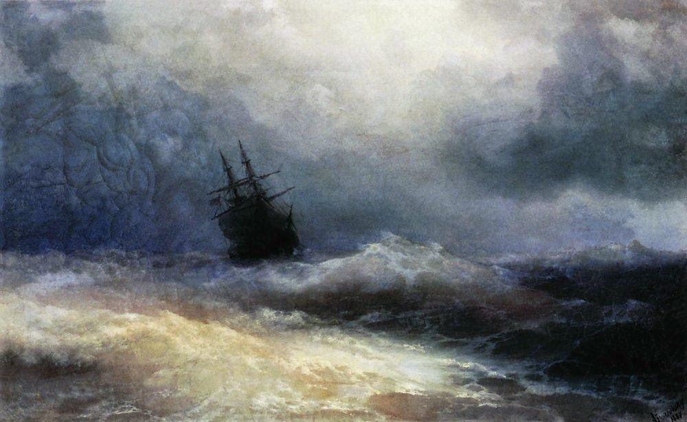 """Studio su """"La Tempesta"""" di William Shakespeare"""