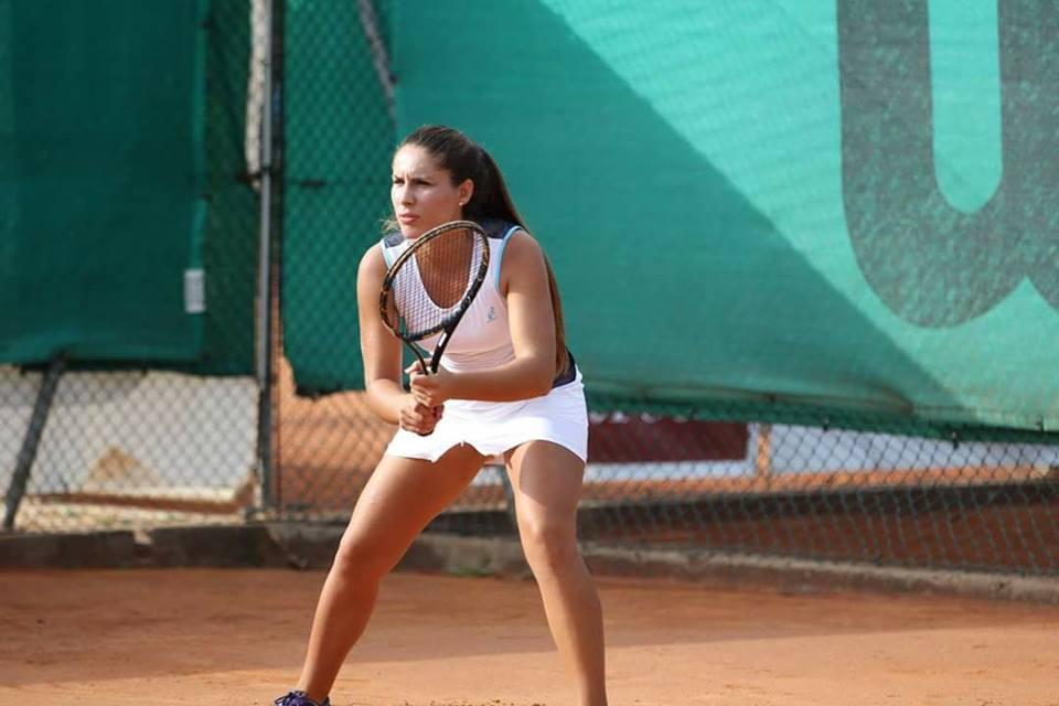 PALAGIANO (TA). La tennista Marianna Battista, alle Universiadi di Taipei, in Cina. Domani, 12, agosto, conferenza stampa in comune