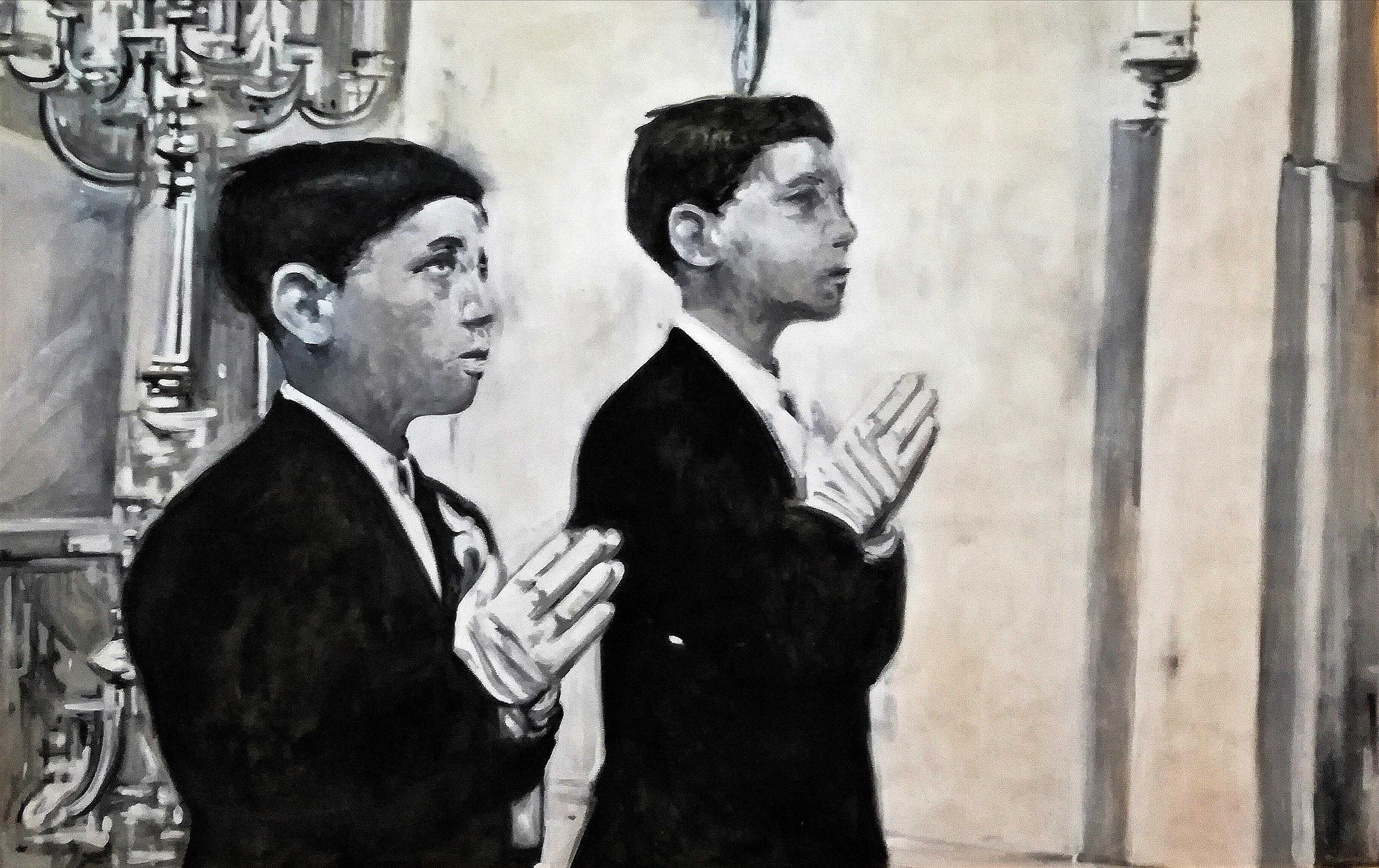 """A Palagiano: """"Il Dubbio"""" risveglierà le coscienze"""