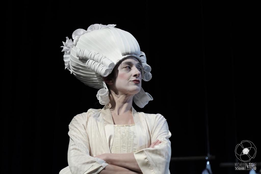 """Teatro Massafra: """"Le smanie per la villeggiatura"""" di Carlo Goldoni"""