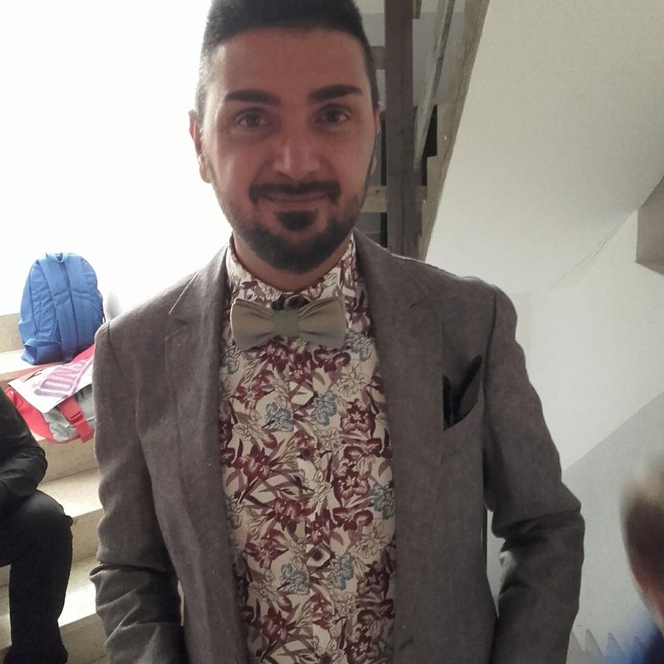 Presentato il nuovo cast moda della Jonica Eventi di Giuseppe Stigliano