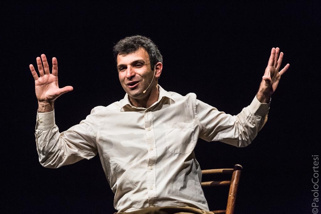"Teatro a Massafra: ""Cammelli a Barbiana"""""