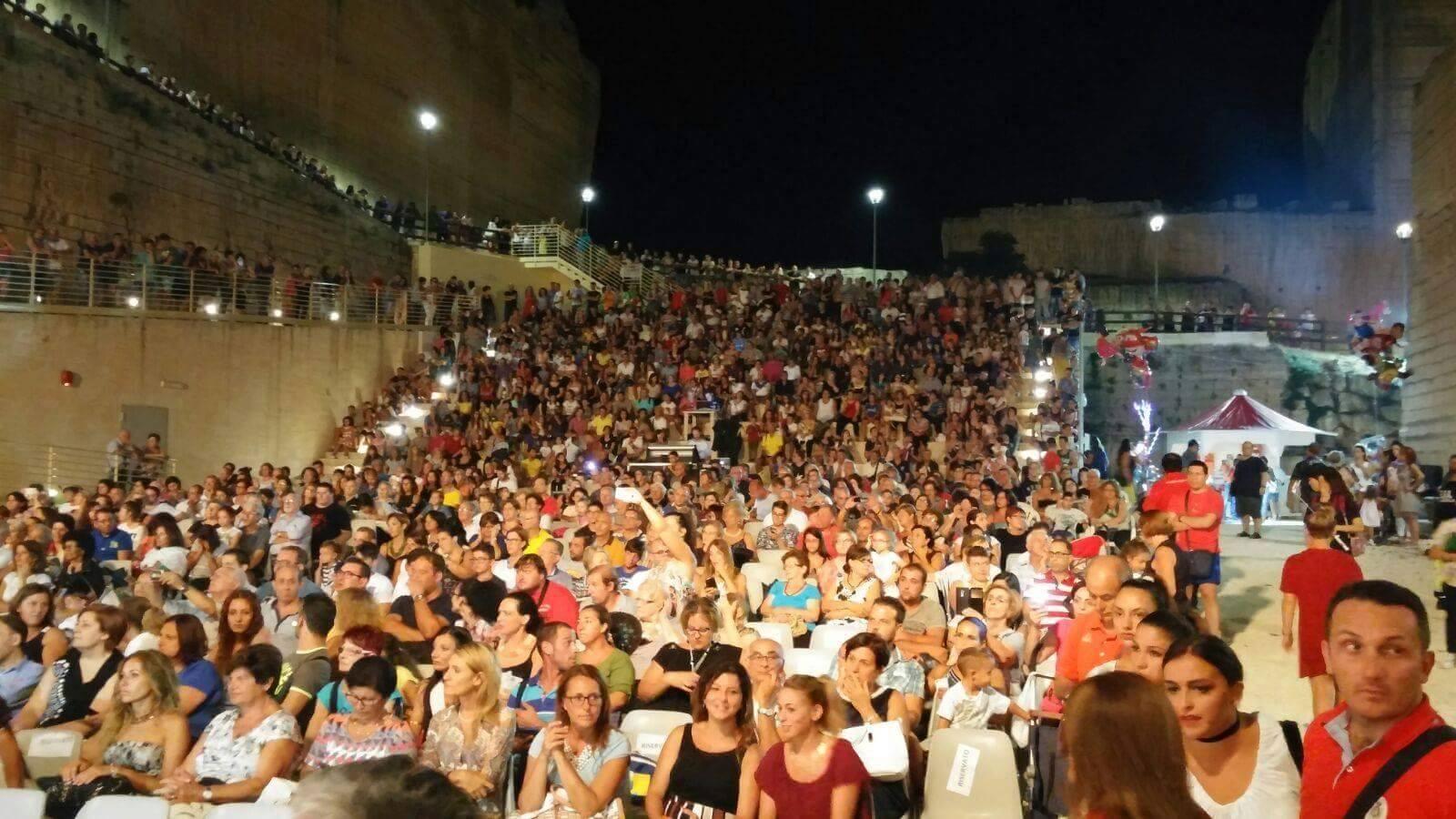 PALAGIANELLO, ECCO IL FESTIVAL INTERNAZIONALE DEL FOLKLORE TERRA DELLE GRAVINE