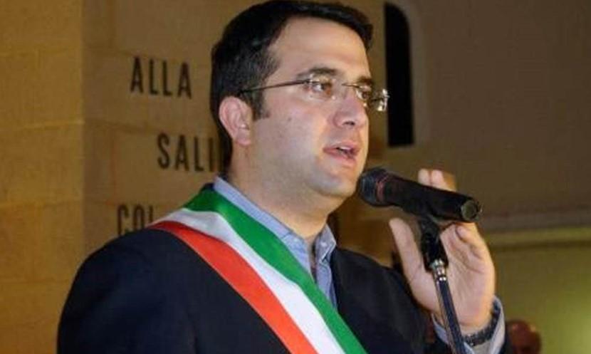 Giovanni Gugliotti è il nuovo presidente della Provincia di Taranto.
