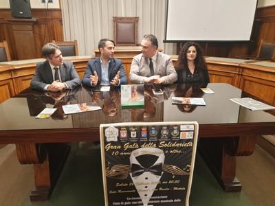 Il Centro Humanae Vitae Apulia. La nuova scommessa di Azione Verde per il proprio decennale. Questa sera, evento di gala, all'insegna della solidarietà