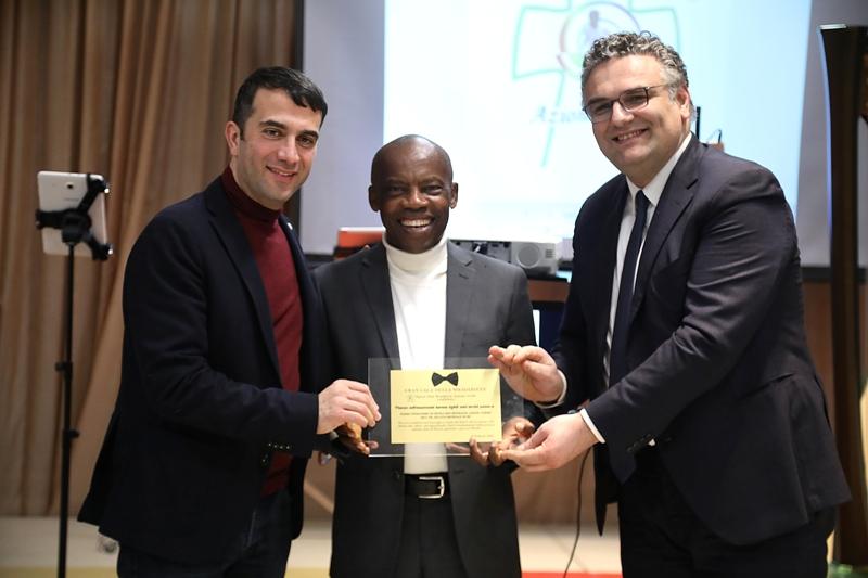 MOTTOLA – PALAGIANO (TA). Azione Verde festeggia i suoi anni di missione in Puglia e premia chi si è prodigato per il territorio