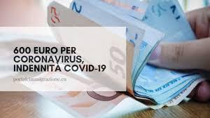 Coronavirus, servizio CIA Puglia per l'indennità da 600 euro