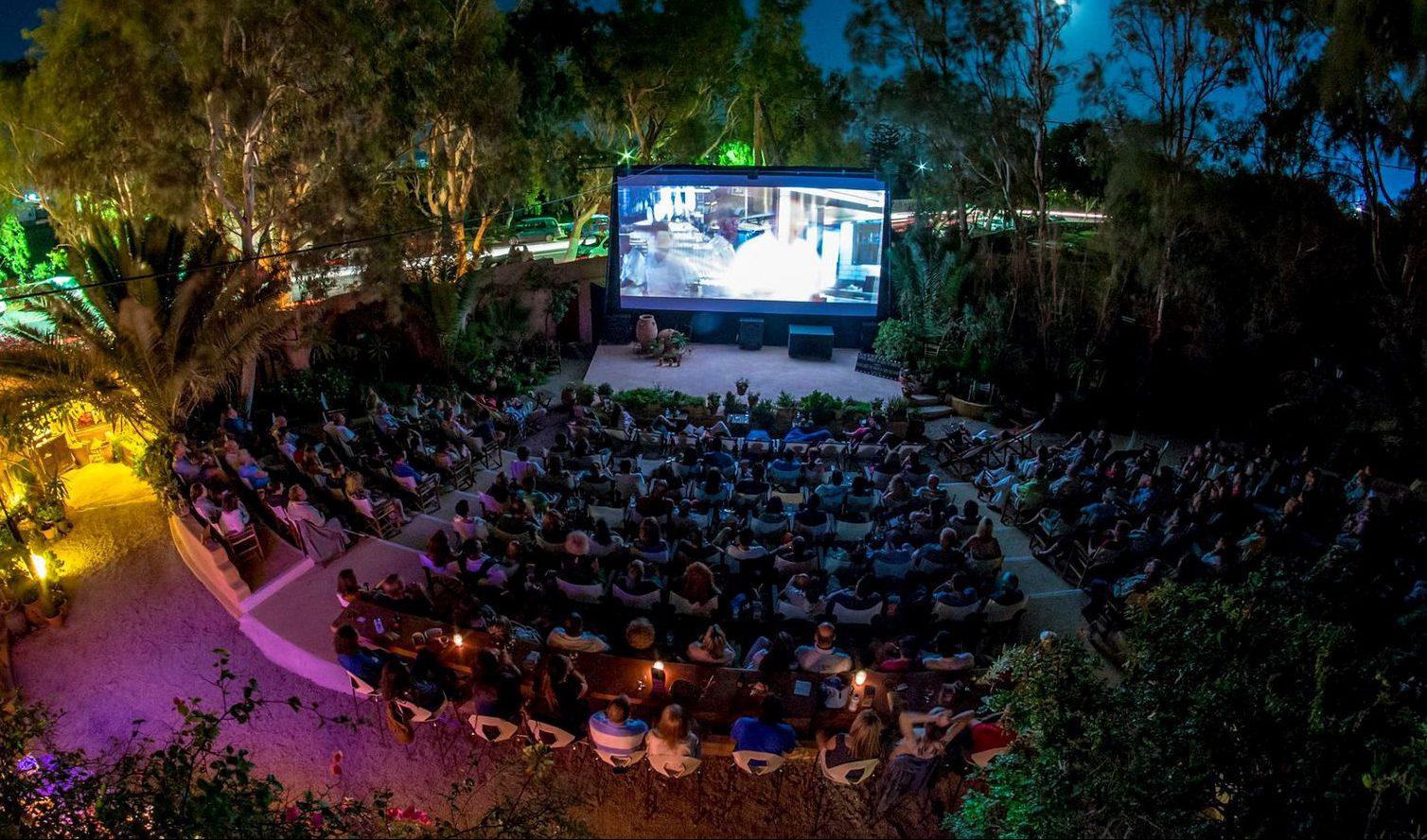 Moving Cinema per residenti e turisti dei Comuni Pugliesi