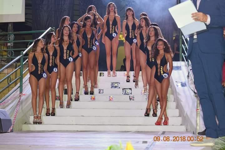 Miss Castellaneta Marina 2020 In scadenza le iscrizioni per il concorso di bellezza