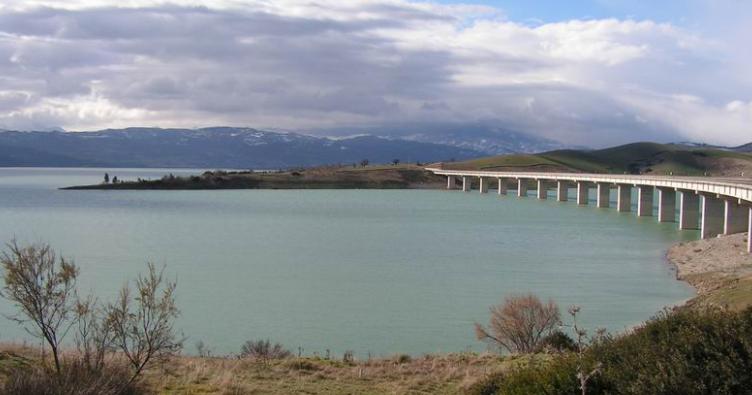 Dighe piene, serve più acqua dalle dighe di Monte Cotugno e San Giuliano