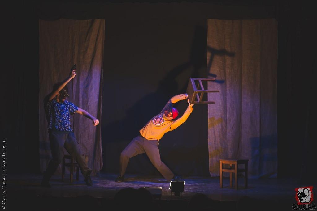 """A Massafra: """"BruciAmazzonia – La vita di Chico Mendes"""""""