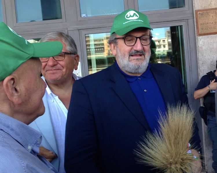 Cia Puglia: «Complimenti Presidente, l'agricoltura riparta dagli errori fatti»