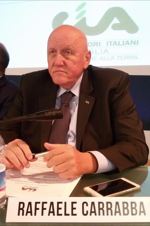 Puglia agricola nella Manovra, la CIA: «Ora però non si perda tempo»