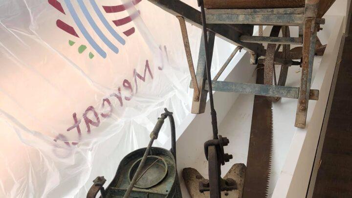 TARANTO. Tra würstel e mortadelle a chilometro zero, si inaugura questa mattina il Mercato Campagna Amica al coperto