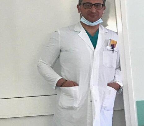 Taranto: Chirurgia Toracica ed innovazione, il dott. Leggieri capofila nel  panorama internazionale.